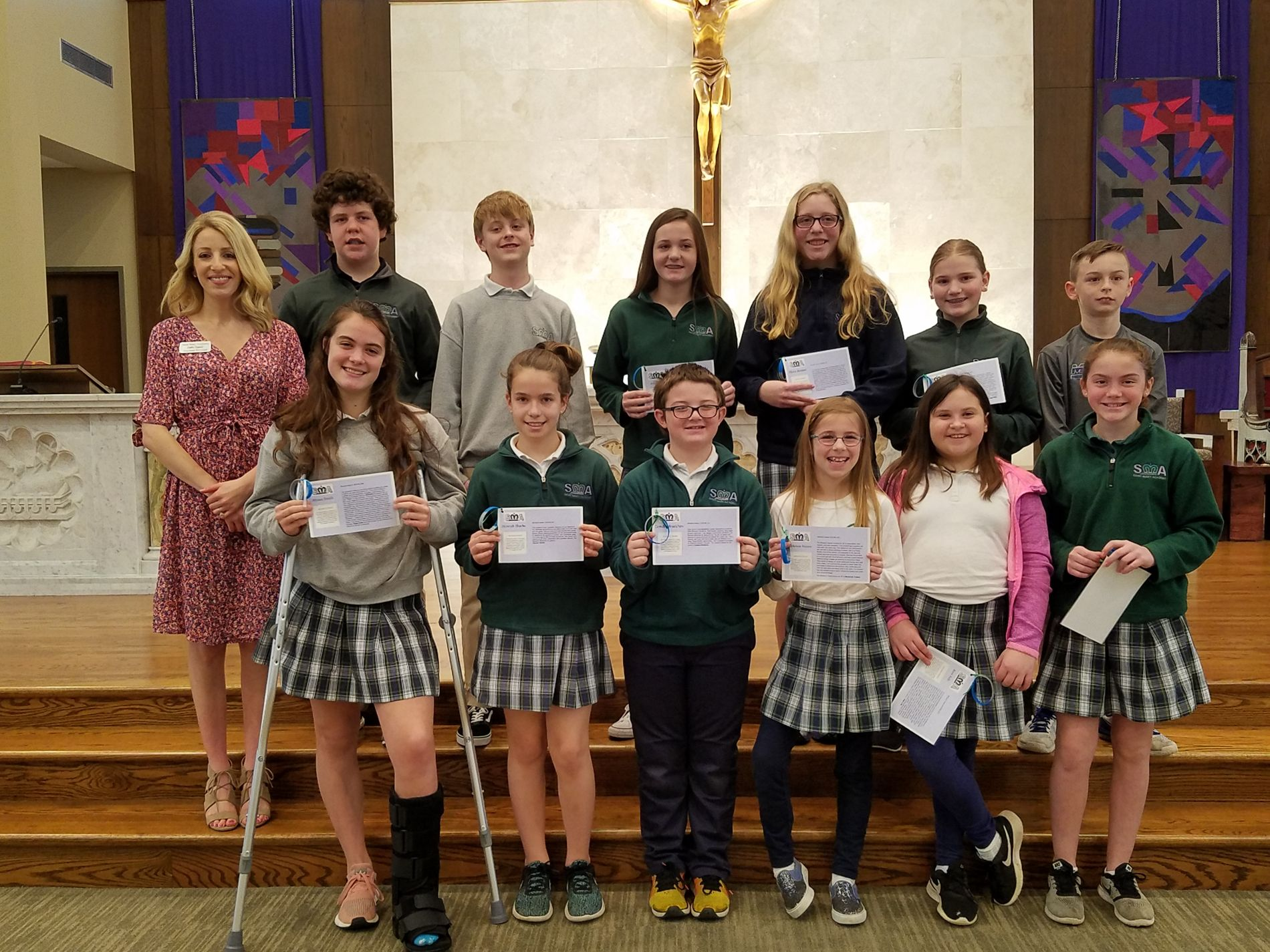 monarch award winners